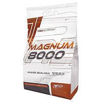 Гейнер Trec Nutrition Magnum 8000, 1 кг Шоколад