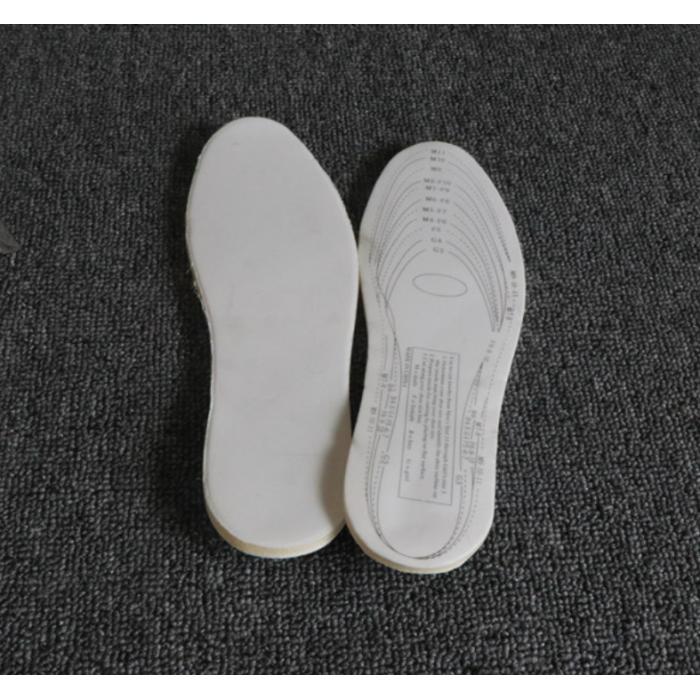 Зручна устілка для взуття