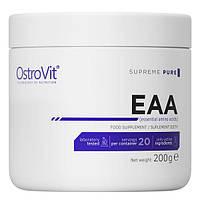 Аминокислота OstroVit EAA, 200 грамм Натуральный