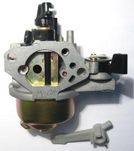 Карбюратор двигуна 178F, Хонда (Honda) GX270