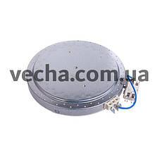 Конфорка для стеклокерам. поверх. D=210/120mm 2200/800W Gorenje