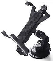 Автомобильный держатель 2E CH01-10 для планшета 7-10.5 дюймов, black