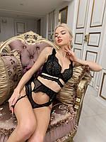 Комплект жіночої нижньої білизни Manhari 21778