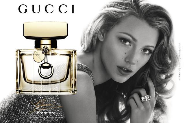 Жіночі аромати Gucci (Гуччі)