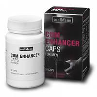 CoolMann Cum Enhancer  пищевая добавка для увеличения количества спермы