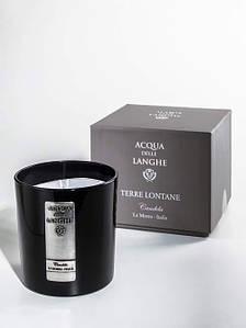Аромасвеча Acqua Delle Langhe Terre Lontane Acqua Delle Langhe (ADL-candle-terre-lontane)