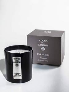 Ароматическая свеча Acqua Delle Langhe Uve Nobili Acqua Delle Langhe (ADL-candle-uve-nobili)