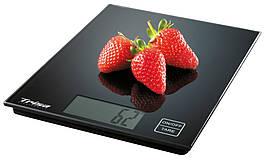 Ваги кухонні Trisa Easy Weight 7721.4200 Black (4278)