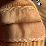 Теплый костюм тройка на мальчика 514. Размер 92 см, 110 см, фото 5
