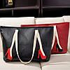 Женская крутая модная кожаная сумка