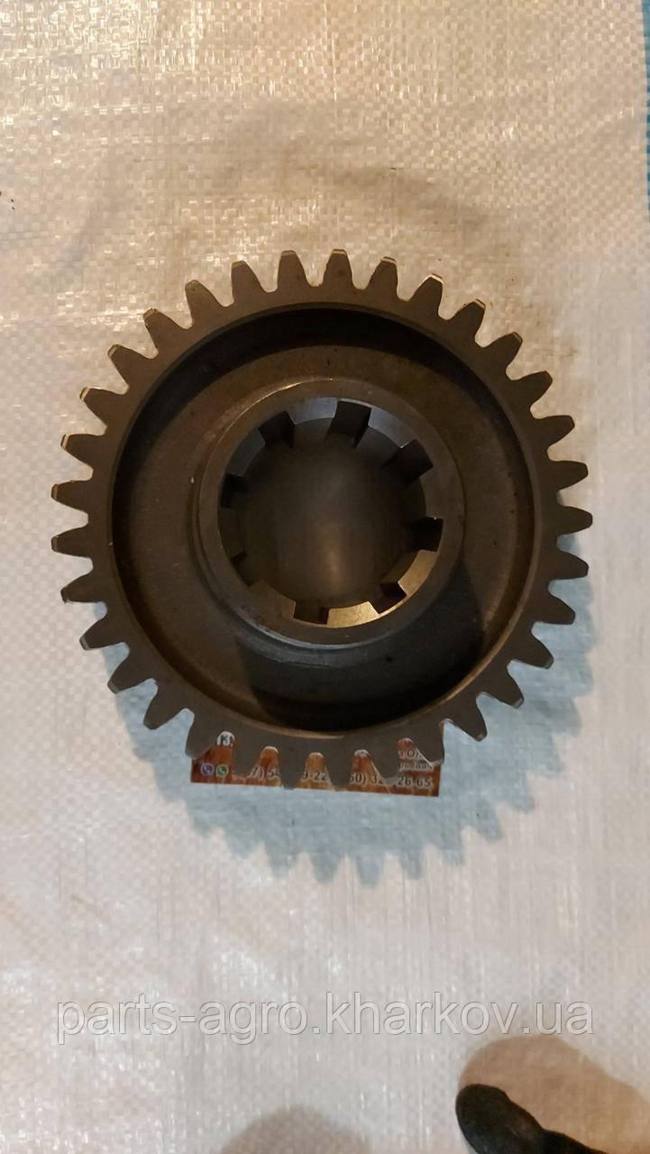 Шестерня Т-150 z=33 151.37.210-5 на трактор Т-150 ХТЗ