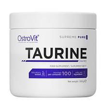 Аминокислота OstroVit PURE TAURINE 300 г