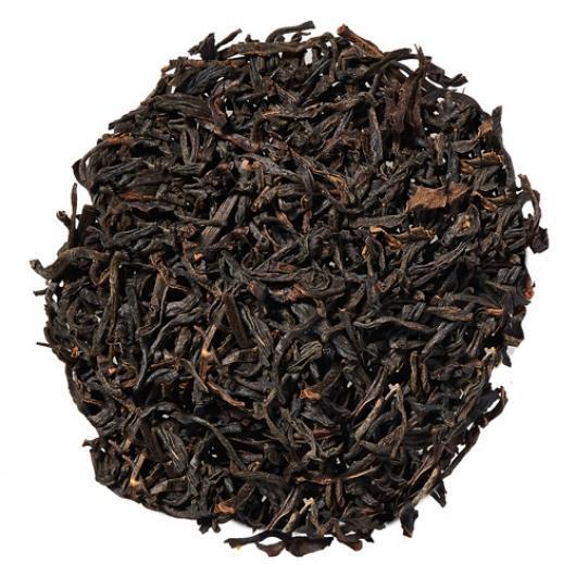 Чай черный Индийский крупно листовой Ассам Surajmukhu OP 50 гр Индия