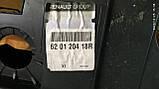 Кронштейн (усилитель) переднего бампера Рено Канго 2 с 13- новый, фото 3