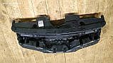 Кронштейн (усилитель) переднего бампера Рено Канго 2 с 13- новый, фото 2