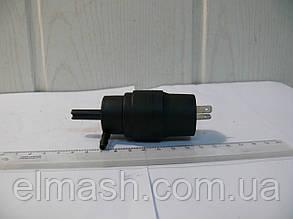Электродвигатель омывателя ВАЗ 2110 (пр-во ПРАМО, г.Ставрово)