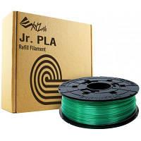 Пластик для 3D-принтера XYZprinting PLA(NFC) 1.75мм/0.6кг Filament, Green (RFPLCXEU0LA)