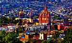 """Экскурсионный тур по Мексике """"Сокровища Пернатого Змея"""" на 17 дней / 16 ночей , фото 4"""
