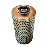 Фильтр масляный двигателя FORD (пр-во Knecht-Mahle) Knecht OC65, фото 4