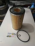 Фильтр масляный двигателя FORD (пр-во Knecht-Mahle) Knecht OC65, фото 6