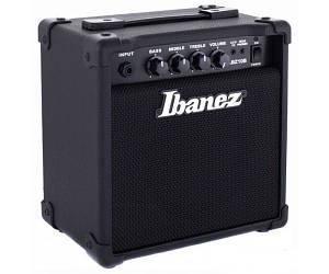 """Комбоусилитель для бас-гитары Ibanez IBZ10BV2 6"""" 10Вт"""