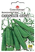 Насіння Сахарний спрут (безлисточковий) 50 грам
