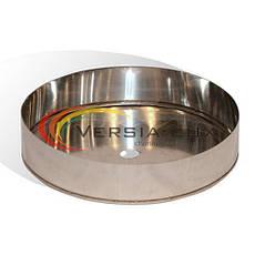 Комплект димоходу 7 метрів,130/200 мм, сталь 0.8 мм, фото 2