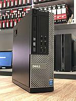 Компьютер DELL Optiplex 7020 SFF I5-4590 RAM 8GB SSD 120GB DVD-RW