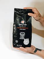 Кофе в зернах Jacu Cafe Крема 80% Робуста 20% 250 гр Украина