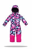 Детский комбинезон Freever розовый, фото 2