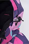 Детский комбинезон Freever розовый, фото 6
