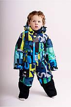 Дитячий комбінезон Freever блакитний