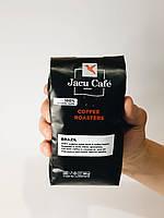 Кофе в зернах Jacu Cafe Бразилия 250 гр Украина