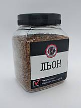 Лен семена, 300г, фото 3