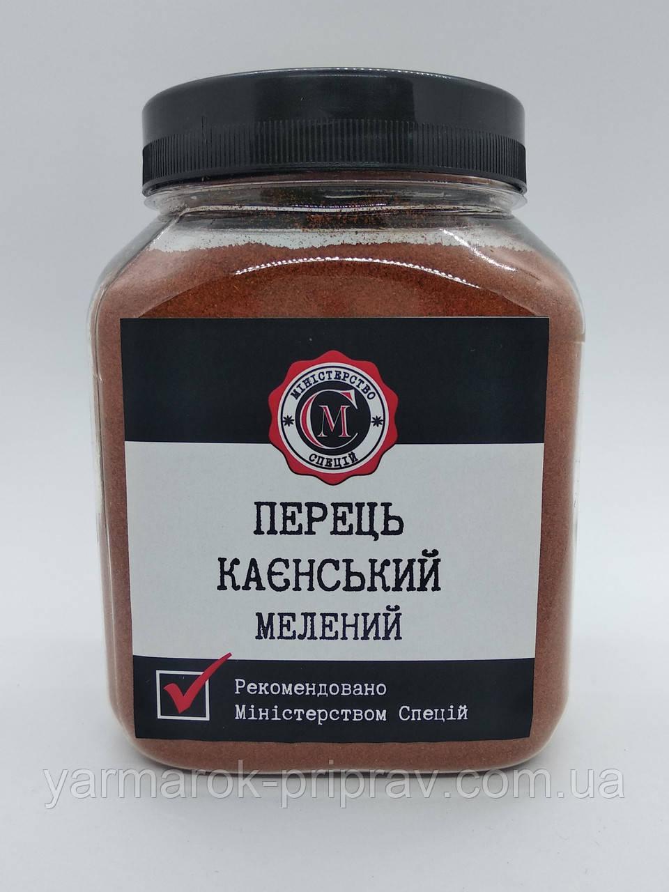 Перец кайенский молотый, 240г