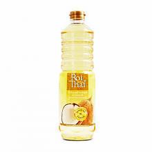 Рафинированное 100% кокосовое масло, 1000 мл, IGtenera Swiss