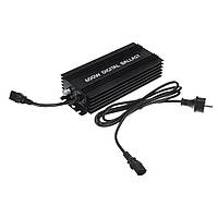 600 Вт електронний баласт 220В-240В 50-60Гц 3А на сад плантатор рости світло ЄС Plug