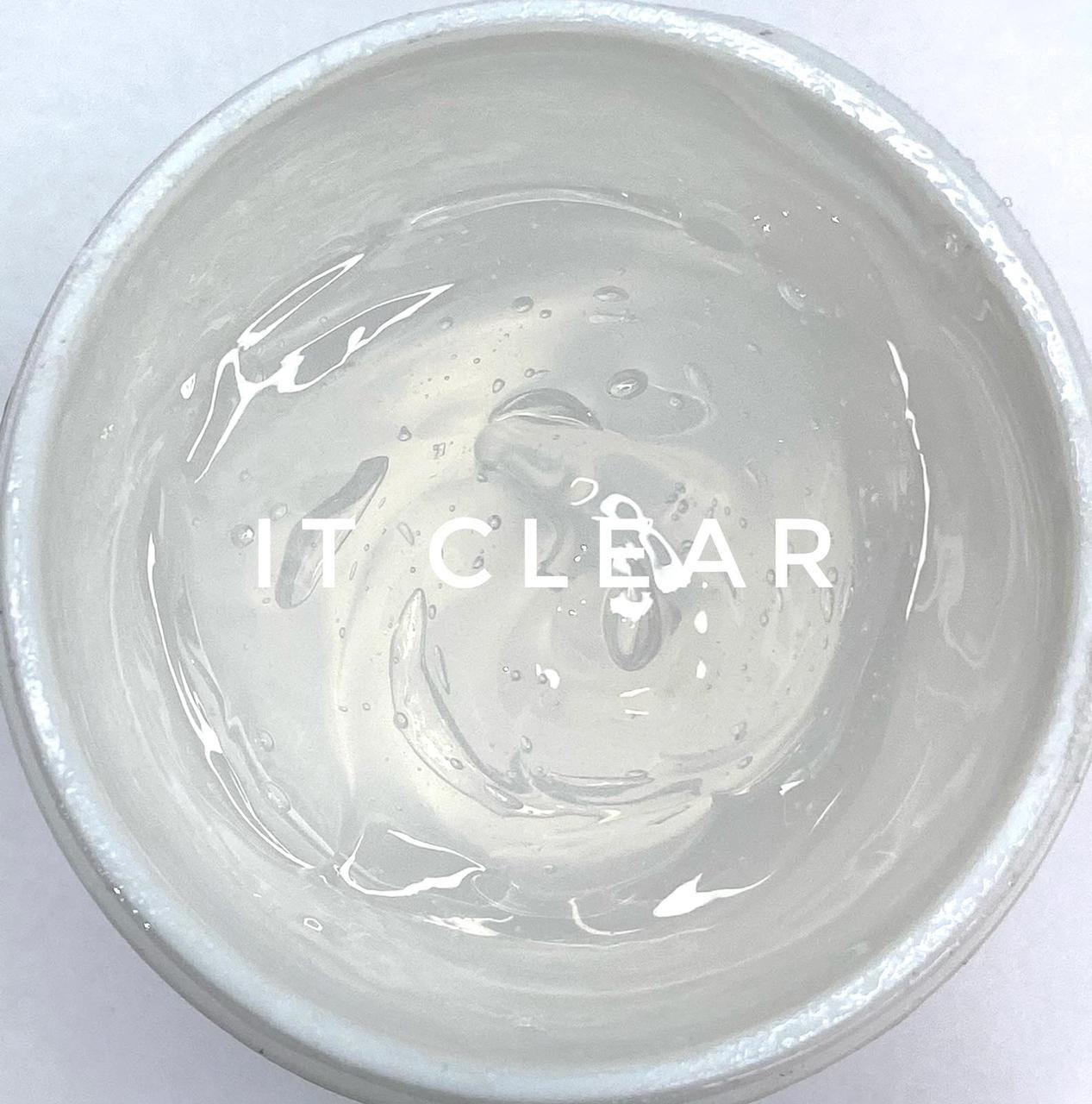 Гель DIS IT Clear 30гр