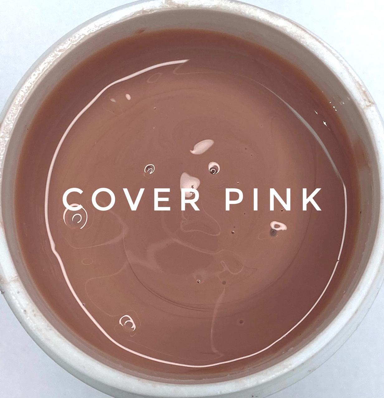 Гель DIS Cover Pink 30гр