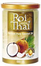 Рафинированное 100% кокосовое масло, 600 мл, IGtenera Swiss