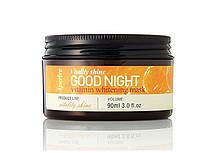 Маска ночная с витаминами для ровного тона кожи VITALITY SHINE, 90 мл, Aperire