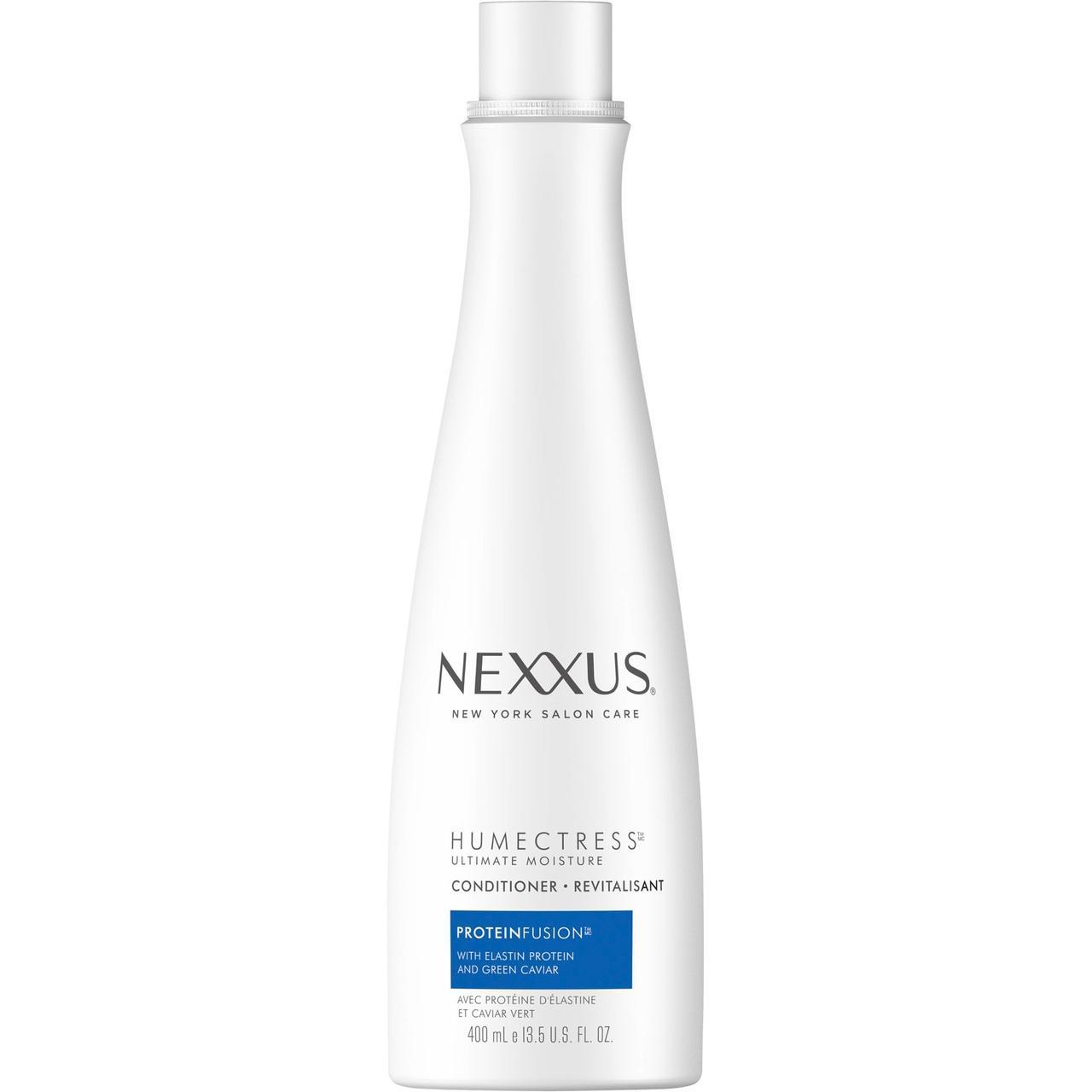 Кондиционер для максимального увлажнения волос Humectress, 400 мл, Nexxus