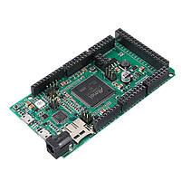 З-за рукоятки Cortex XPRO ATSAM3X8EA-АУ 98 введення/виводу, SD-ридер RGB вів дошку розвитку ЕСП-01 розетка