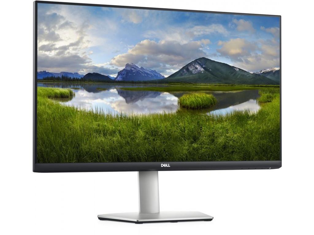 "Dell 27 Monitor S2721DS /IPS/(27"") QHD  2560 x 1440 at 75Hz/16:9//350 cd/4ms/2xHDMI, 1DP/ AMD Free-SyncWar 3Yr"