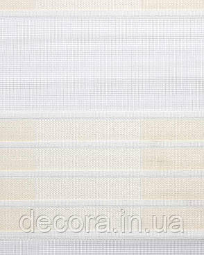 Рулонні штори день-ніч Зебра риплі, фото 2