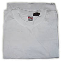 Мужские футболки Ezgi - 48,00 грн./шт. (54-й размер, белые), фото 1