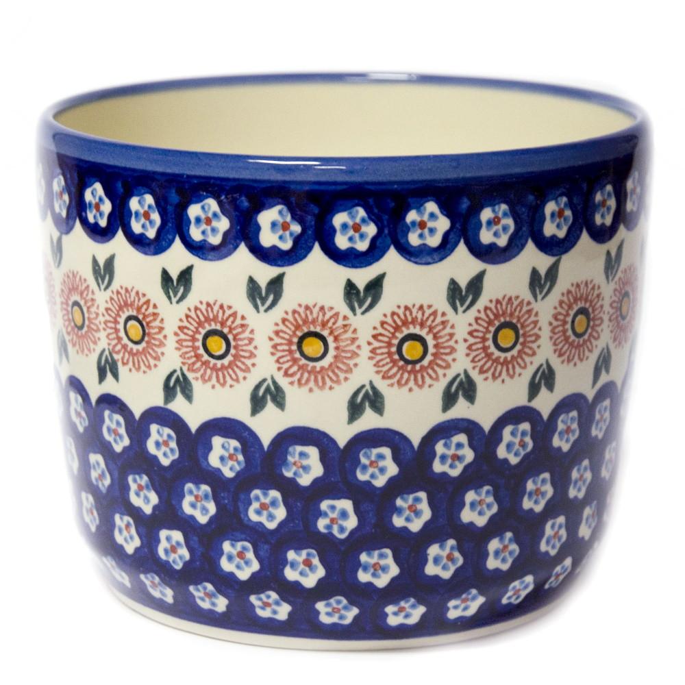 Вазон керамический 16 Dalila