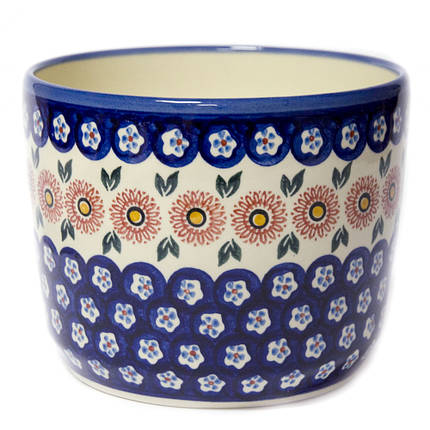 Вазон керамический 16 Dalila, фото 2