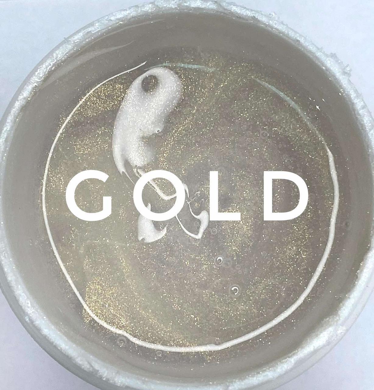 Гель SHIMMERIZE GOLD Dis 30g