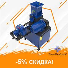 Оборудование для производства корма для домашних животных ЕШК-50